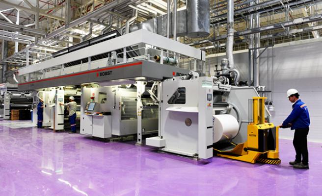 Fabrikalarını Endüstri 4.0 Öngürüsüyle Dizayn Ettiler