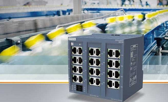 Evrensel ve Akıllı: Yeni nesil Ethernet IO modülleri