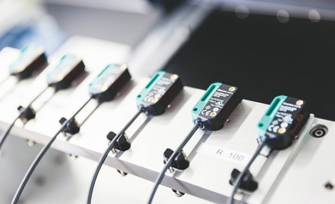 Fotoelektrik Sensörlerde Yeni Nesil