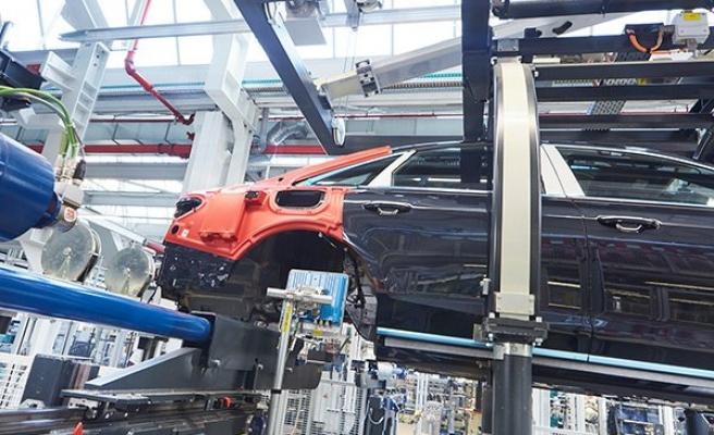RFID Teknolojisiyle Verimli Otomotiv Üretimi