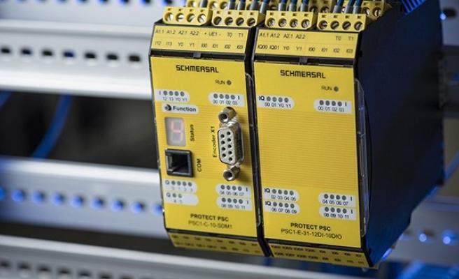 Endüstri 4.0 uyumlu: Yeni Akıllı Güvenlik Çözümü