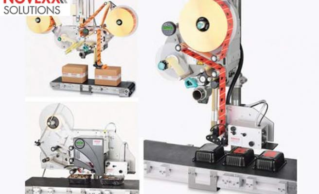 Etiketleme Projeleri Tam Otomasyonu Sağlıyor