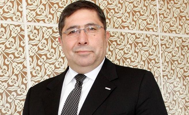 İDDMİB'in Yeni Başkanı Tahsin Öztiryaki