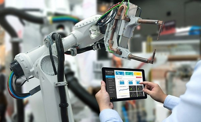Otomasyon, 'Sahadan Veriyi Alabilirsin' Demektir