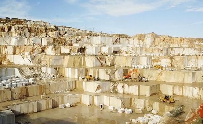 Maden ve Doğaltaş İhracatında 6 Milyar Dolara Ulaşmayı Hedefliyor