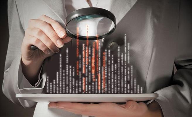 Veri ve Akıllı Makina Devrimi