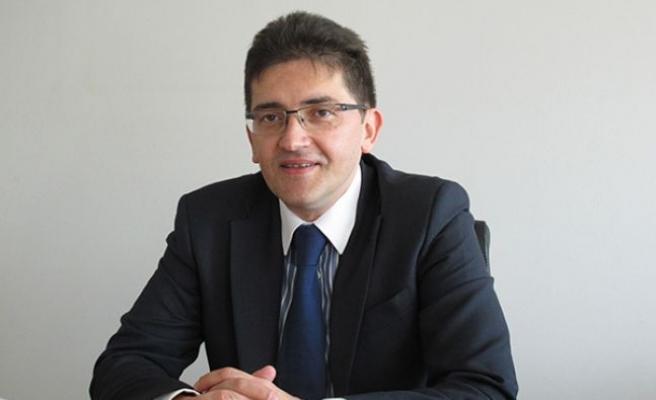 Borusan Mannesmann Genel Müdürü Zafer Atabey'in iş gündemi...