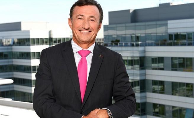 Dassault Systèmes YKB Yardımcısı ve CEO'su Bernard Charlès'ın iş gündemi…