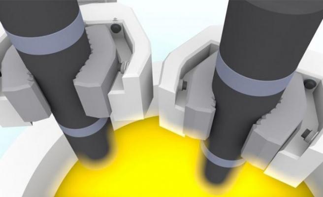 Demir&Çelik Sektöründe Özel Sensör ve Otomasyon Çözümleri
