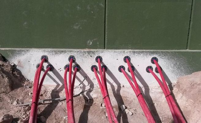 Elektrik İletim ve Dağıtım Projelerine Odaklanıyoruz