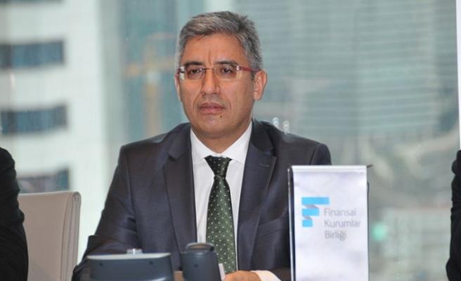 Finansal Kurumlar Birliği Başkanı Mehmet Cantekin'ın iş gündemi...