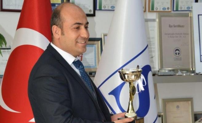 Sarıgözoğlu İK Müdürü Hakan Partici'nin iş gündemi...