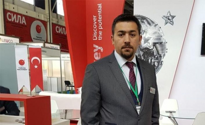 AİMSAD Genel Sekreteri Arif Onur Kaçak'ın iş gündemi…