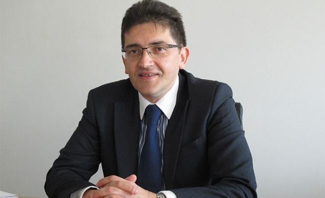 Borusan Mannesmann Genel Müdürü Zafer Atabey'in iş gündemi; Yeni...