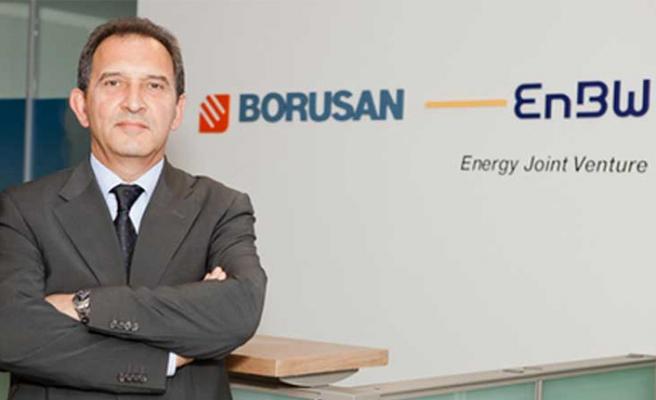 Borusan EnBW Enerji Genel Müdürü Mehmet Acarla'nın iş gündemi...