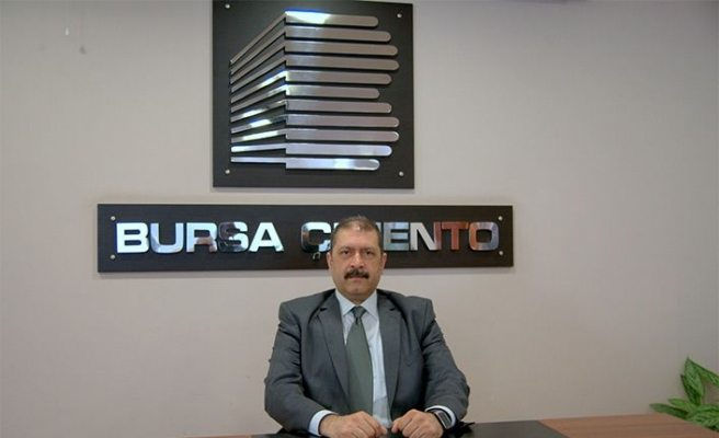 Bursa Çimento Genel Müdürü Osman Nemli'nin iş gündemi…