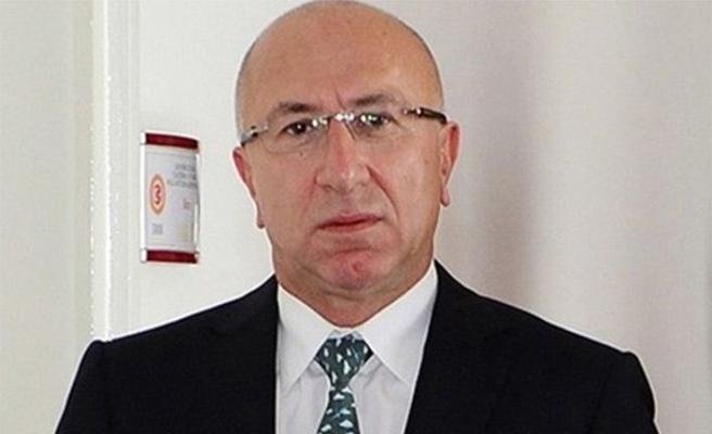 Ciner Grup Başkanı Turgay Ciner'in iş gündemi...