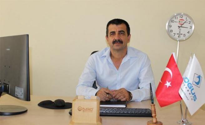 Doğuş Prefabrik YKB Göksel Şenşatar'ın iş gündemi…
