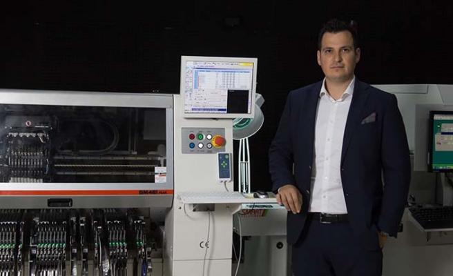 IoT'nin Türkiye'den çıkan markası olacağız