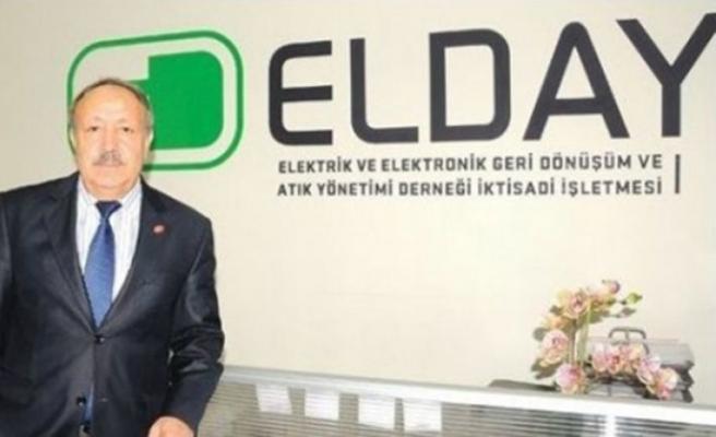 Elday Genel Müdürü Muharrem Yamaç'ın iş gündemi…