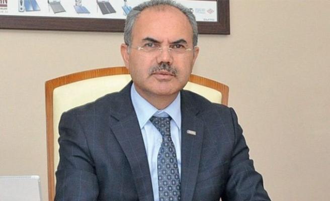Eraslan YKB Süleyman Eraslan'ın iş gündemi…