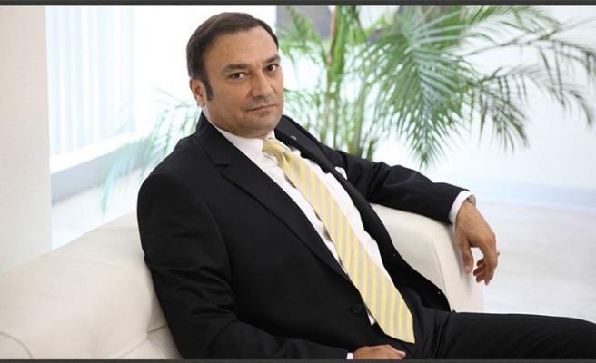 Gama Elyaf ve İplik Sanayi YKB Zafer Kaplan'ın iş gündemi…
