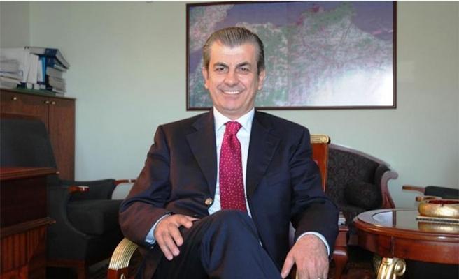 İÇDAŞ Genel Müdürü Bülend Engin'in iş gündemi...