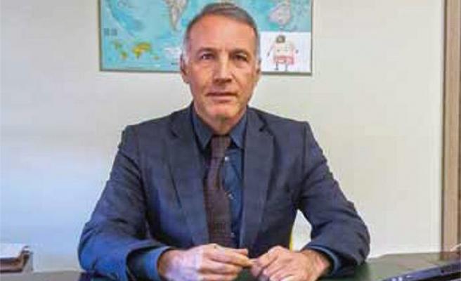 İntersonik Genel Müdürü Atilla Arslan'ın iş gündemi...