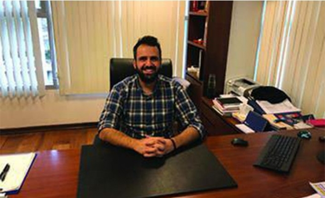 Norm Teknik Makine Mühendisi Ali Can Uzun'un iş gündemi…