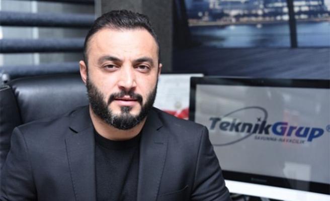 OSSA Üyesi Teknik Grup Genel Müdürü Hakan Abdullah Körpeş'in iş gündemi...