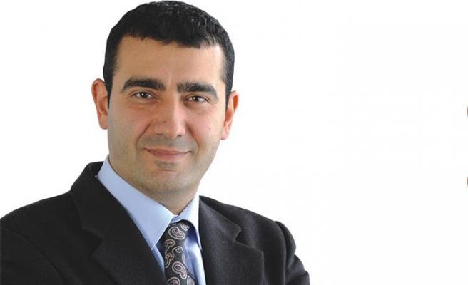 PAGEV YKB Yavuz Eroğlu'nun iş gündemi…
