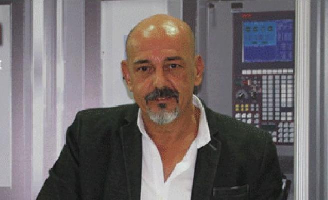 Prosan Makina Genel Müdürü Metin Yurteri'nin iş gündemi…