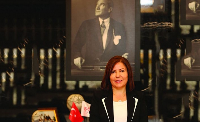 Şölen CEO'su Elif Çoban'ın iş gündemi...