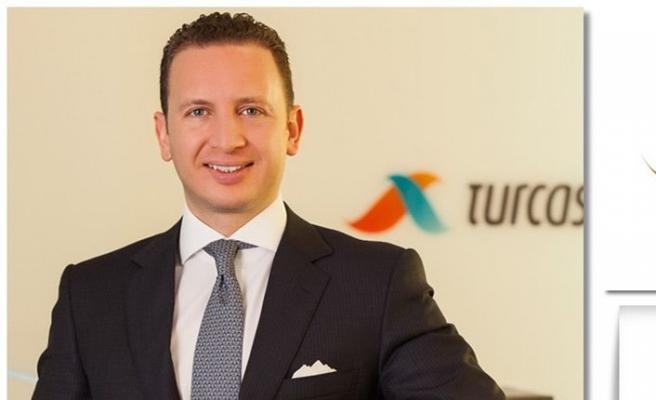 Turcas Petrol CEO'su Batu Aksoy'un iş gündemi…