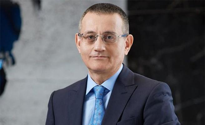 Vorantim Çimento Genel Müdürü Şefik Tüzün'ün iş gündemi…