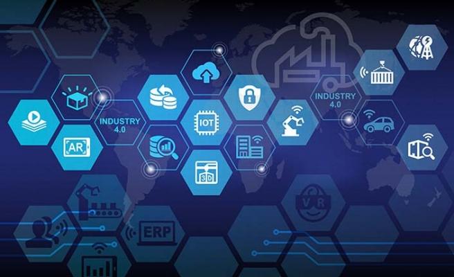 Endüstri 4.0 Uygulamaları Zirvesi ve Sergisi başlıyor