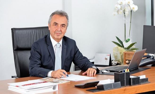 AGT Genel Müdürü Şirzat Subaşı'nın iş gündemi…