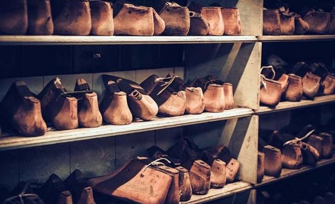Ayakkabı üreticileri darboğazda