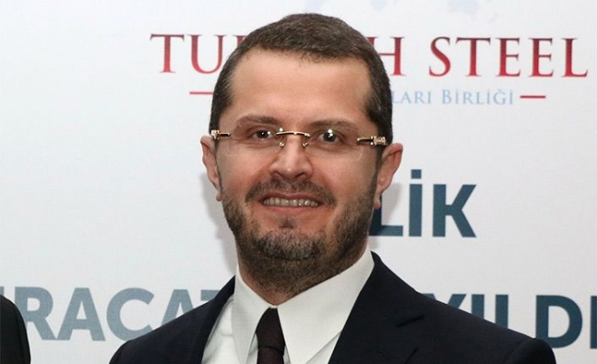 Çelik Halat ve Tel Sanayii A.Ş. Genel Müdürü Selim Baybaş'ın iş gündemi…