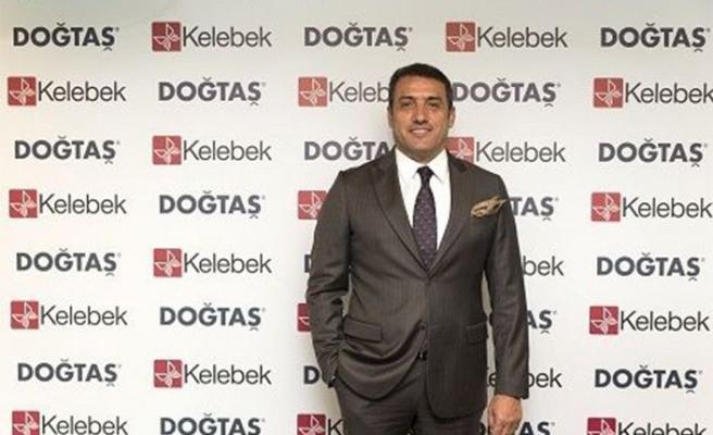 Doğtaş CEO'su Ersin Serbes'in iş gündemi…