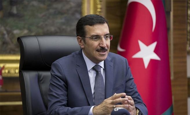 Gümrük ve Ticaret Bakanı Bülent Tüfenkci'nin iş gündemi…