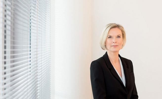Henkel Sürdürülebilirlik Kurulu Başkanı Kathrin Menges'in iş gündemi…
