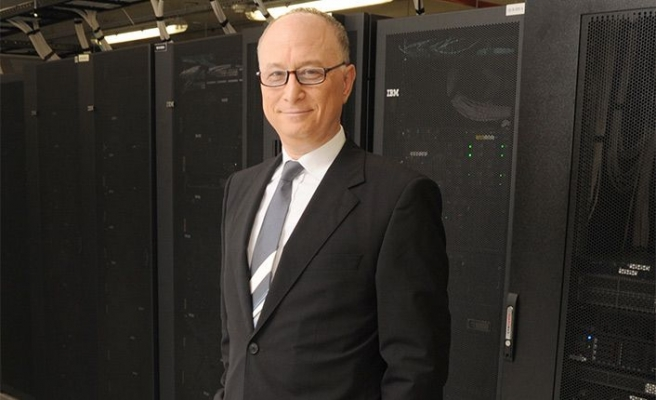 HSE Global Genel Müdürü Çetin Uygun'un iş gündemi…