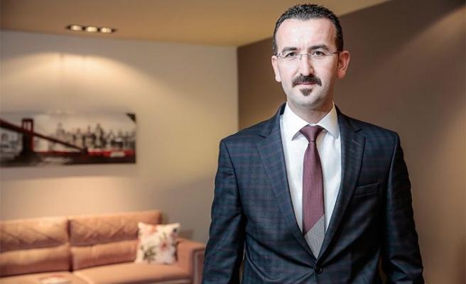 İder Mobilya Genel Müdürü Mehmet Pınarbaşı'nın iş gündemi…