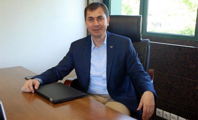 Kahramanmaraş Kağıt Sanayi KMK Paper YKÜ Sıddık Ciğer'in iş gündemi...