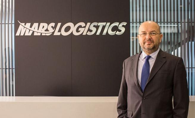 Mars Logistics Genel Müdürü Ali Tulgar'ın iş gündemi…