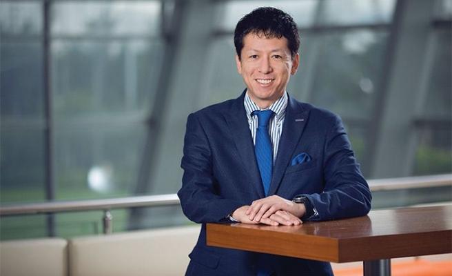 Panasonic Eco Solutions Türkiye Şirket Başkanı Tatsuya Kumazawa'nın iş gündemi…