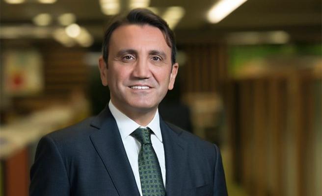 PepsiCo Türkiye Genel Müdürü Levent Yüksel'in iş gündemi…