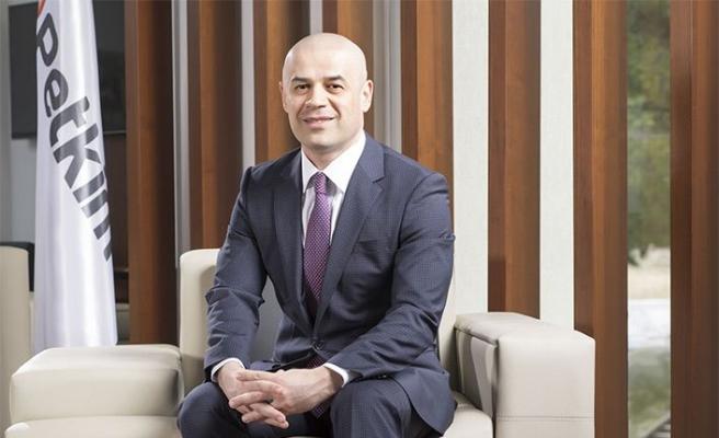 Petkim: Anar Mammadov iş gündemi…