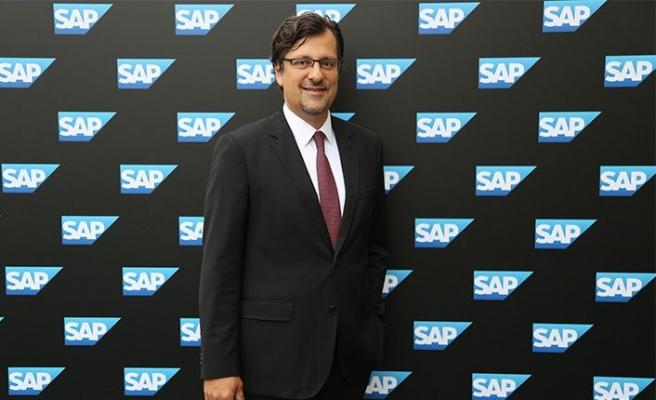 SAP Türkiye Genel Müdürü Uğur Candan'ın iş gündemi…